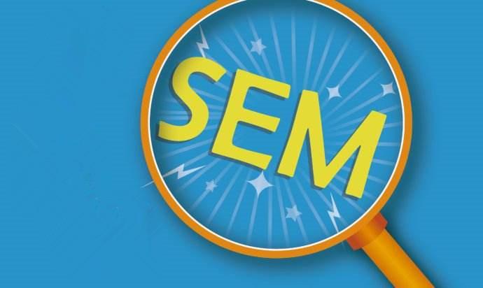 SEM账户分析优化