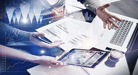 企业营销型网站运营
