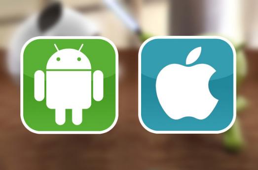 安卓APP与iOS APP开发的区别是什么?