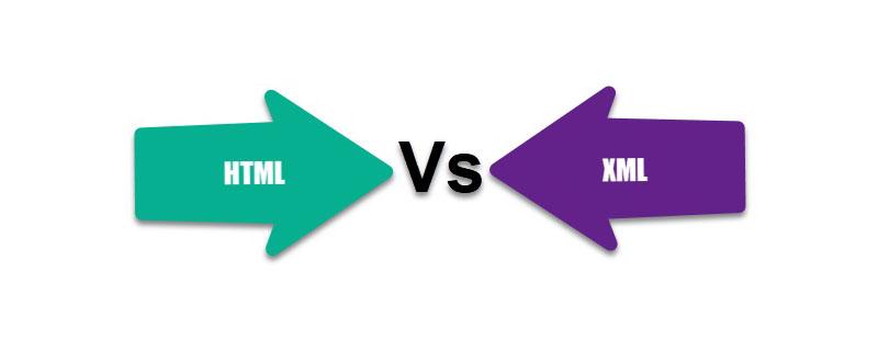 HTML和XML区别