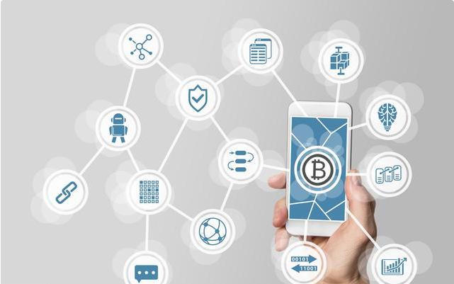 区块链开发技术