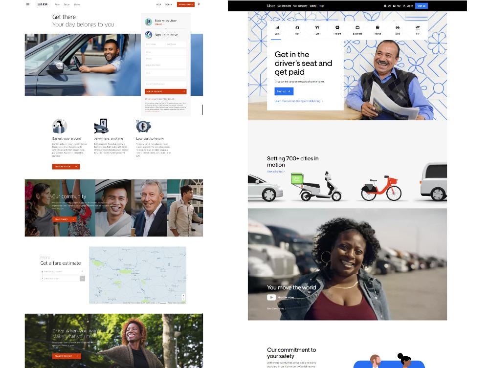 UI视觉设计在产品中的作用和价值
