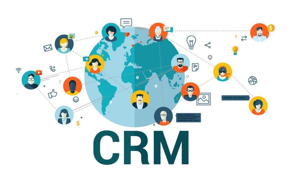 CRM系统是什么意思?