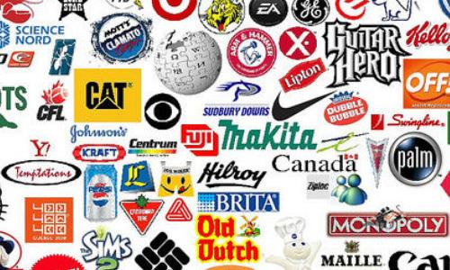 商标和logo的区别是什么?